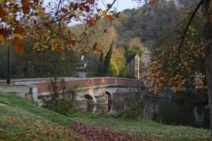 Beaumont-le-Roger-le-pont-300x200 Abbaye de Beaumont le Roger dans Histoire