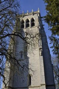 Le-Bec-Hellouin-le-beffroy-200x300 L'abbaye du Bec Hellouin dans Histoire