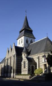 Serquigny. dans Album Serquigny-léglise-184x300